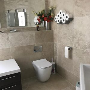 bathroom fitters Essex